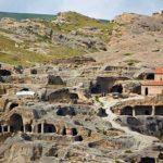 Ancient-Caves-of-Uplistsikhe