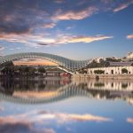 BP3-TBSZH-Shutterstock-The-Bridge-of-Peace-in-Tbilisi-is-a-magnificent-spot-to-see-the-city-448×300