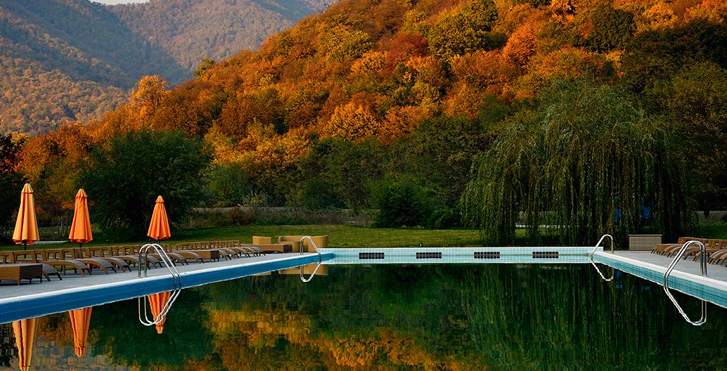 Lopota Lake Resort