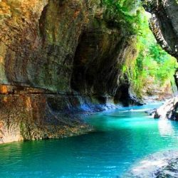 martvili-canyon