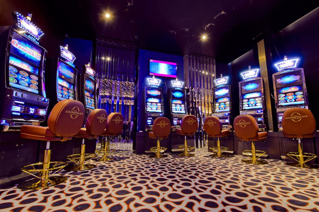 Casinos with baccarat in aruba