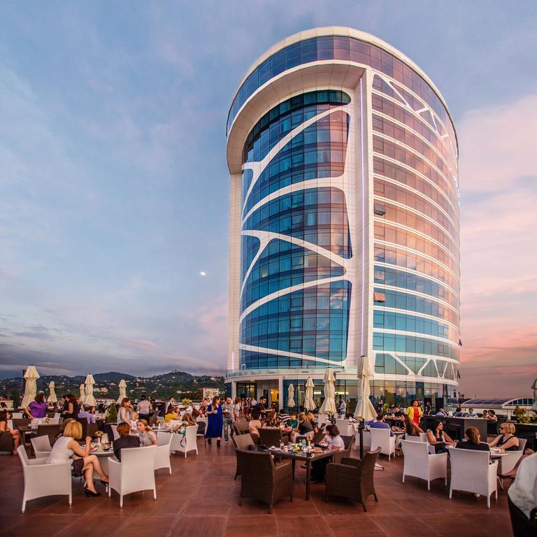 Leogrand Hotel Batumi
