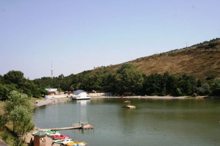 Turtle_Lake,_Tbilisi_(1)