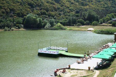 Turtle_Lake,_Tbilisi_(3)