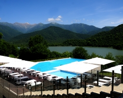 Kvareli Lake Resort