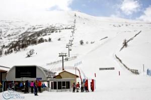 resort of Bakuriani (8)
