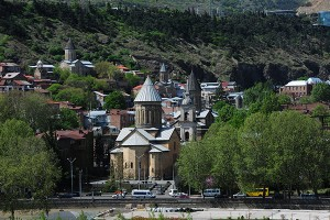 Tbilisi-SioniCathedral
