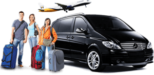 travel airport transfers taxi transport shuttle bus